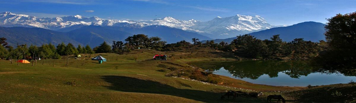 Hotels in Chopta Uttarakhand